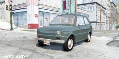 Fiat 126p v 9.1 [0.12.0]